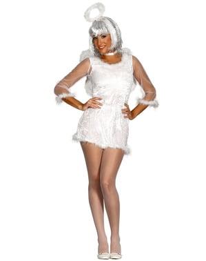 Himmelsk Engel Kostyme