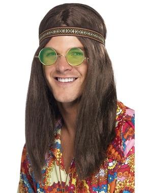 Kit hippie de hombre