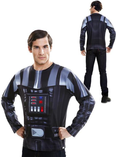 T-shirt Dark Vador adulte