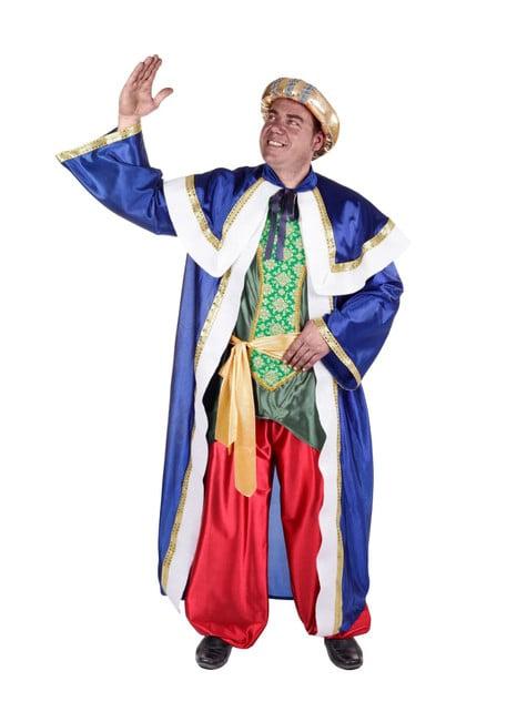 Balthasar Kostuum