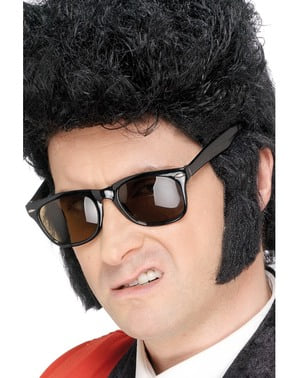 50s Sideburns Costume