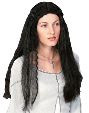 Parrucca Arwen
