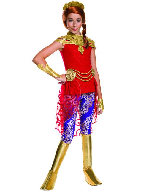 Holly O'Hair Ever After High Kostuum voor meisjes