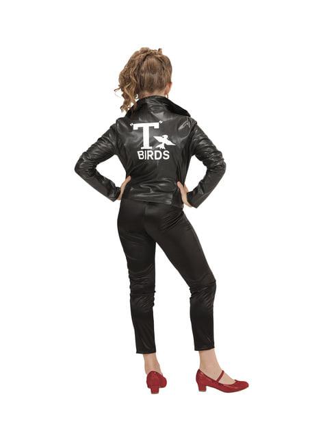 Rocker jakke til piger