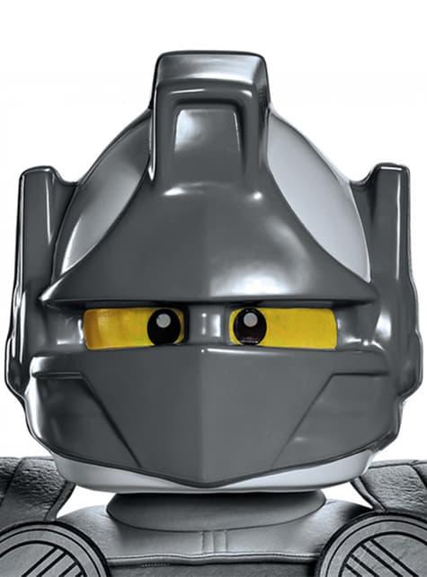 Máscara de Lance Nexo Knights Lego para niño - para tu disfraz