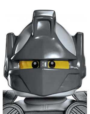 Maschera Lance Lego Nexo Knights per bambino