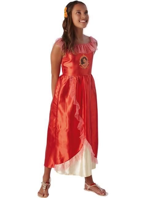 Elena fra Avalor kostume classic til piger