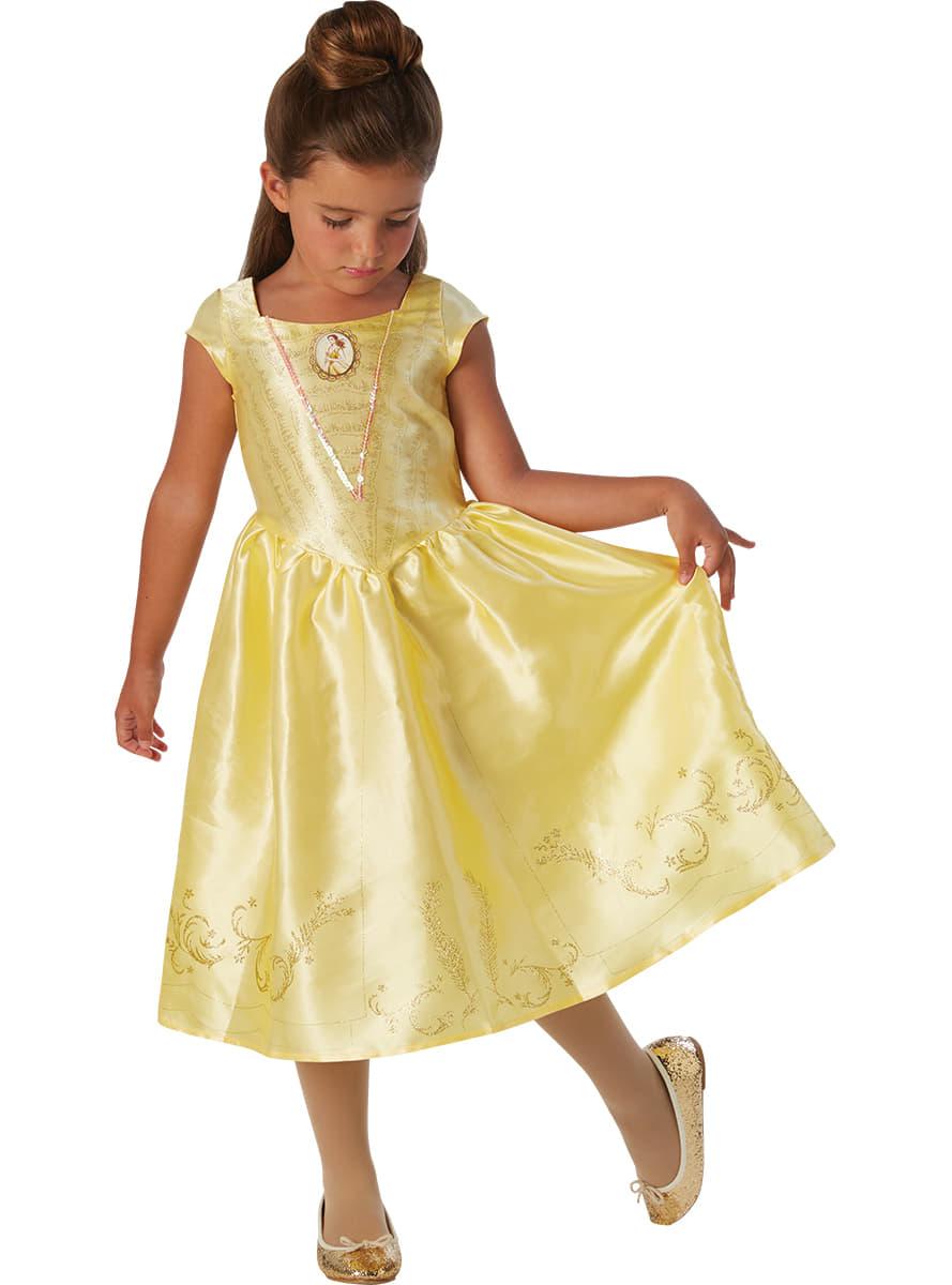 348e1f8d8f4 Disfraces Bella y Bestia para niño y adulto 👸 Envío 24h
