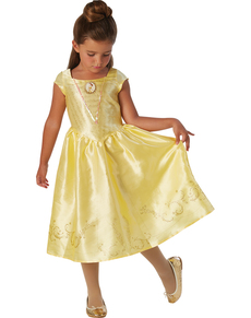 Beauty and The Beast Costume for girl