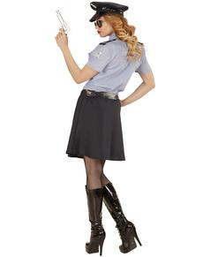 politi kostyme dame eskorte norge