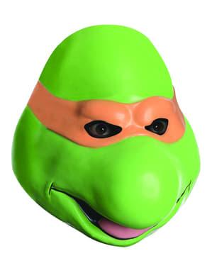 Máscara de látex de Mikey