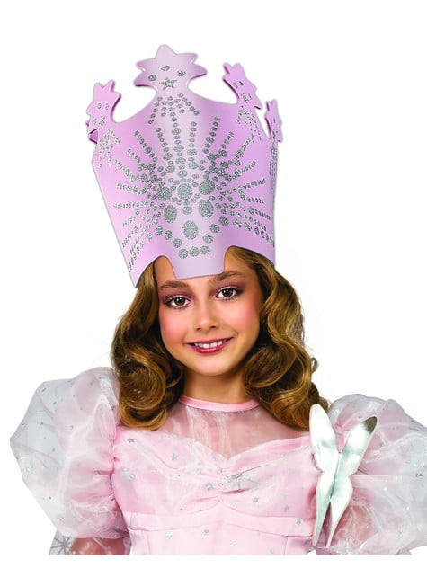 The Wizard of Oz Glinda crown