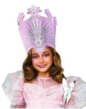 Ihmemaa Oz Glinda kruunu