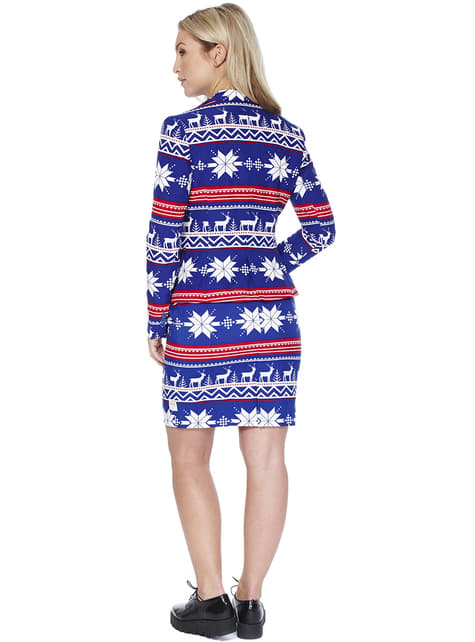 Women's Miss Rudolph Opposuit