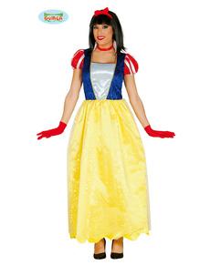 Women's Woodland Princess Costume