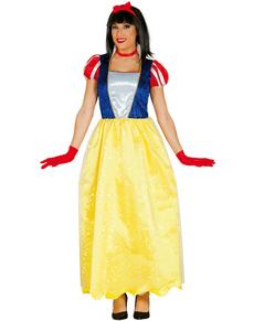 Dámský kostým princezna z lesa