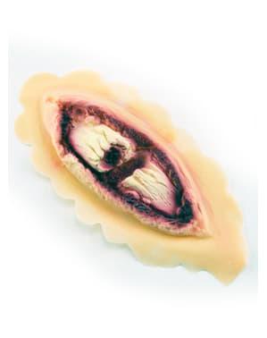 Katkennut luu -lateksiproteesi