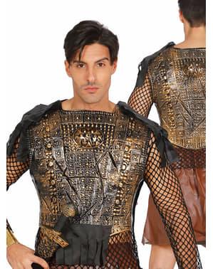 Armadura de romano básica para hombre