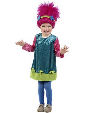 Kostým pro nejmenší růžový trol