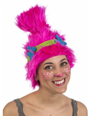 Women's Troll Wig