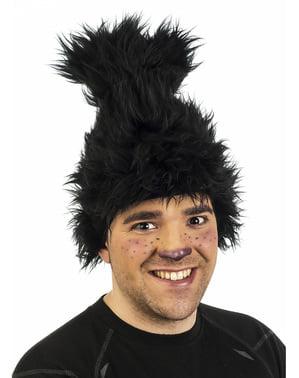 Men's Troll Wig