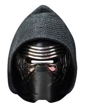 Kylo Ren Star Wars Episode VII maske