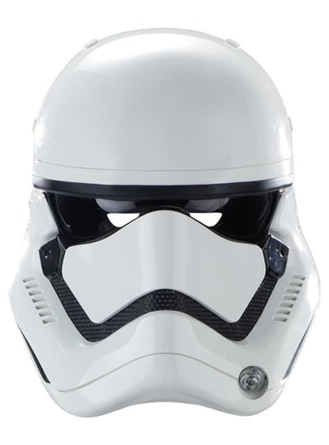 Masque Stormtrooper Star Wars Épisode 7