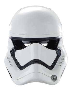Gezichtsmasker Stormtrooper Star Wars episode 7