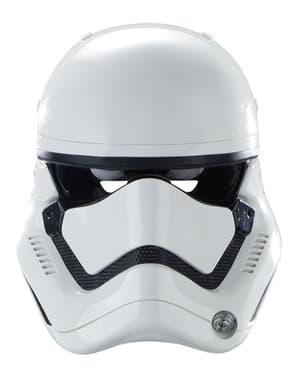 Stormtrooper Maske aus Star Wars Episode 7