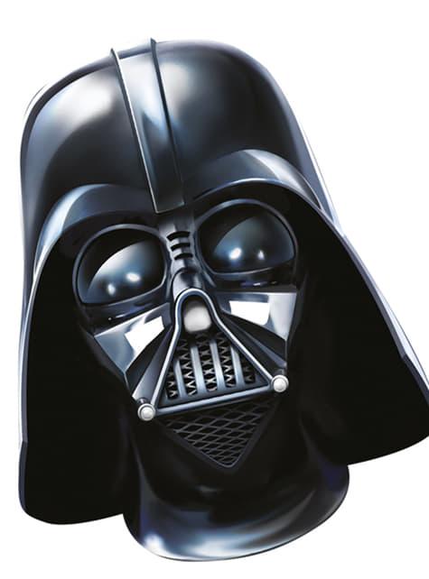 Masque Dark Vador Star Wars