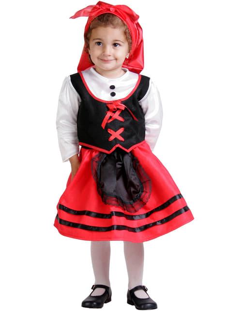 Detský kostým Shephard