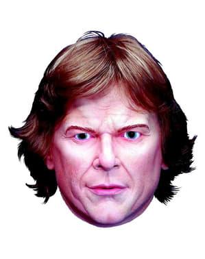 Roddy Piper WWE Latex-Maske für Erwachsene