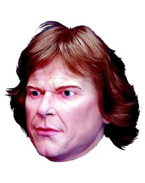 Mask Roddy Piper WWE i latex för vuxen