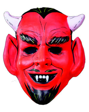 Aikuisten paholaisen naamio