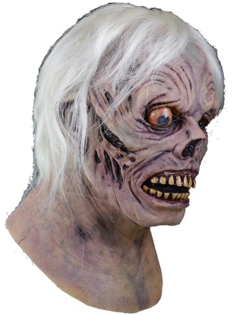 Máscara de caminante sexta temporada The Walking Dead para adulto