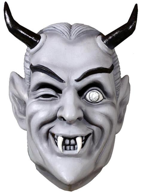 Máscara adivino místico The Twilight Zone para adulto