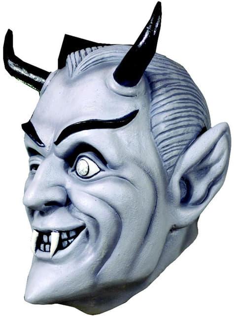 Máscara adivino místico The Twilight Zone para adulto - para tu disfraz