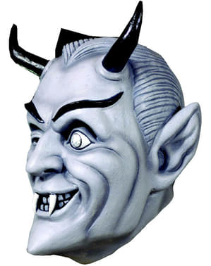 Adult's Mystic Fortune Teller The Twilight Zone Mask