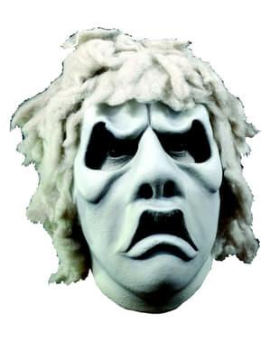 Máscara de Gremlin Nightmare at 20,000 feet The Twilight Zone para adulto