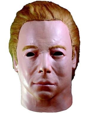 Mask Kirk 1975 Star Trek i latex för vuxen