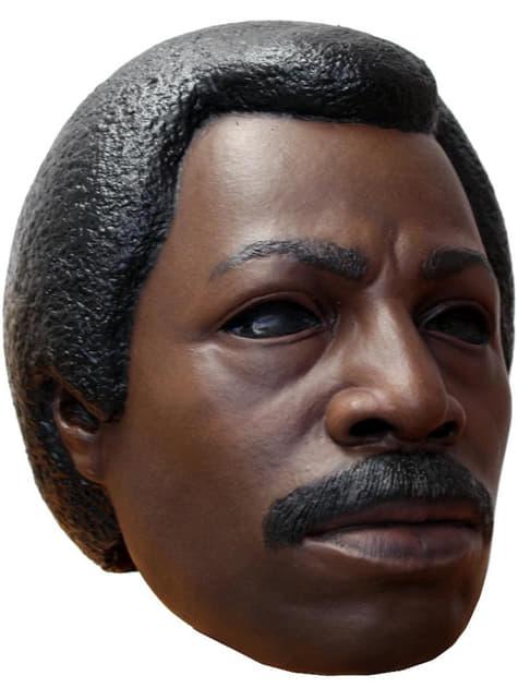 Máscara de Apollo Creed para adulto