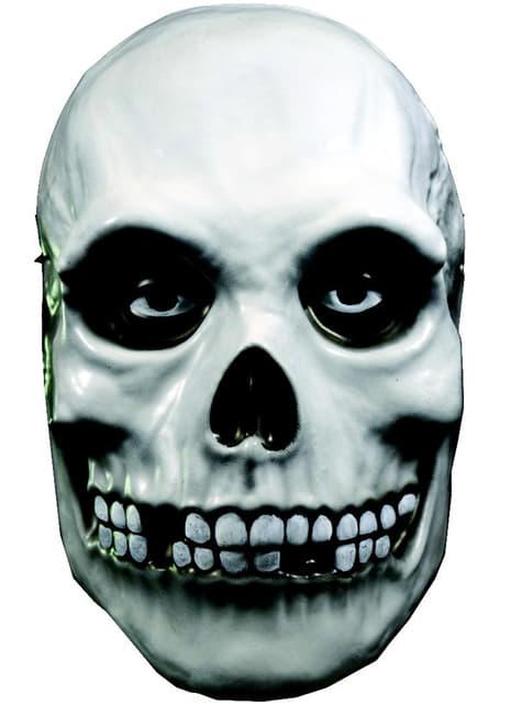 Máscara The Fiend Misfits para adulto