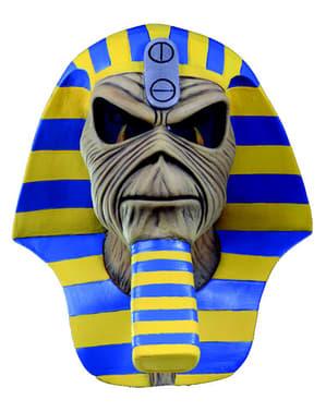 Powerslave Pharaoh Mask - Iron Maiden