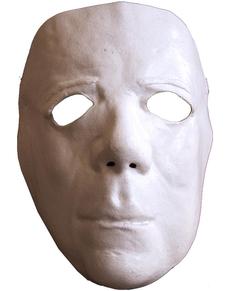 Disfraz de Michael Myers verde pino Halloween II para hombre