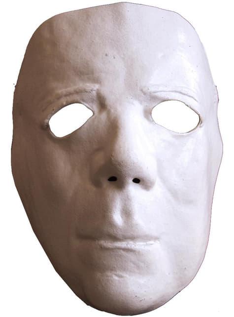 Disfraz de Michael Myers verde pino Halloween II para hombre - hombre