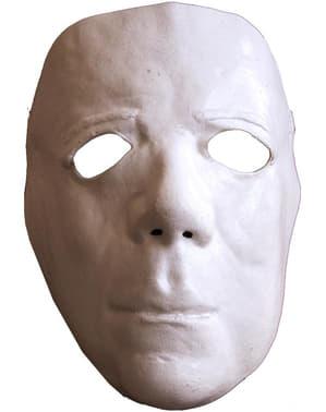 Micheal Myers Kostüm grün für Herren aus Halloween II