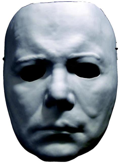 Maska klasyczna Michael Myers Halloween II dla dorosłych