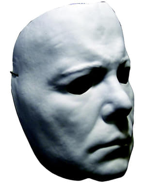 Micheal Myers Maske für Erwachsene classic aus Halloween II