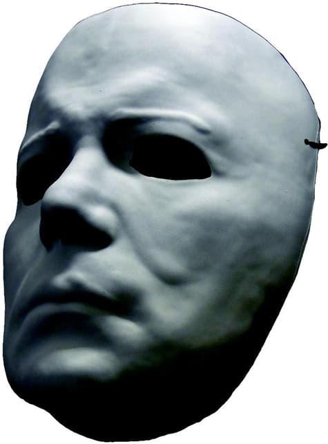 Máscara de Michael Myers Halloween II classic para adulto - original