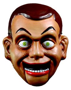 Máscara de Slappy Pesadillas para adulto